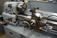 "Clausing Colchester 15"" Lathe"