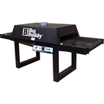 BBC Big Buddy Conveyor Dryer - 6500w, 240v