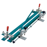 AWT Big Gripper Screen Clamping System