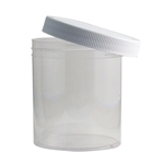 Clear Ink Mixing Container - Pint