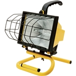 500 Watt Halogen Exposure Light