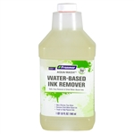Franmar Aqua Wash Water Based Ink Cleaner - QUART