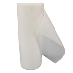"CCI Chemical Resistant Filter Roll - 18"" x 150 Yards"