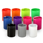 Allureglow Plastisol Reflective 11 Color Kit - 8oz