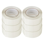 "White Economy Screen Tape - 2"" x 110 Yard"