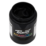 Permaset Aqua Standard Ink - Jet Black - 300ml