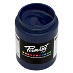 Permaset Aqua Standard Ink - Junior Navy - 300ml