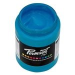 Permaset Aqua Standard Ink - Light Blue - 300ml