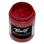 Permaset Aqua Standard Ink - Mid Red - 300ml