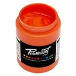 Permaset Aqua Standard Ink - Orange R - 300ml