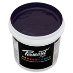 Permaset Aqua Standard Ink - Purple - 1L