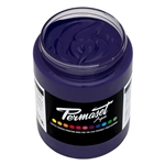 Permaset Aqua Standard Ink - Purple - 300ml