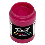 Permaset Aqua Standard Ink - Rose - 300ml