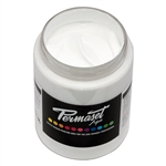 Permaset Aqua Standard Ink - White - 300ml