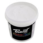 Permaset Aqua Supercover Ink - White - 1L