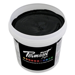 Permaset Aqua Supercover Ink - Black - 1L