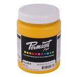 Permaset Aqua Supercover Ink - Yellow R - 300ml