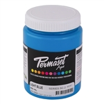 Permaset Aqua Supercover Ink - Light Blue - 300ml