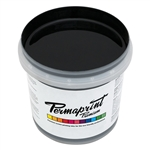 Permaset Permaprint Premium Ink - Aquatone Black - 300ml