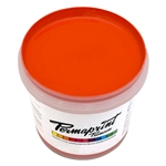 Permaset Permaprint Premium Ink - Aquatone Orange - 300ml