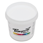Permaset Permaprint Premium Ink - Opaque White - 300ml