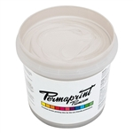 Permaset Permaprint Premium Ink - Pearl White - 300ml