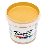 Permaset Permaprint Premium Ink - Pearl Gold - 300ml