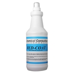 CCI Red-Coat Water Removable Blockout Fluid