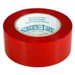"Screen Printing Screen Tape - 2"" x 36 Yds"