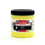 Speedball Acrylic Ink - Primrose Yellow