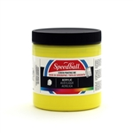 Speedball Acrylic Ink - Process Yellow
