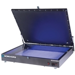 "Workhorse Lumitron LED Screen Exposure Unit - 25"" x 36"""