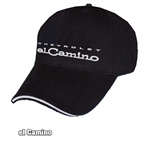 Elcamino Liquid Metal Men's Hat
