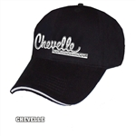 Chevelle Liquid Metal Mem's Hat