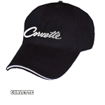 Corvette Liquid Metal Men's Hat
