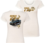 Trans am Ladies Tee's