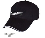 Chevrolet SS Men's Hat