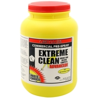 Pro's Choice Extreme Clean
