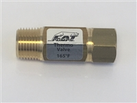 Sapphire Scientific Thermal Relief Valve, 165 Degrees, 23-033