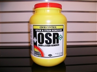 Pro's Choice OSR, Odor Stain Remover