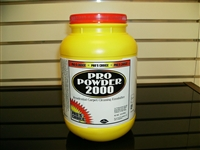 Pro's Choice Pro Powder 2000 Carpet Cleaning Emulsifier