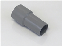 "1.5"" Hose Cuff For Carpet Cleaning Vacuum Hose"