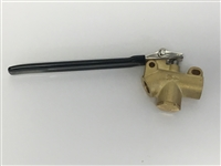 Carpet Cleaning Wand Valve