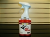 Pro's Choice, Red Relief Dual Chamber Sprayer # 4001