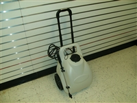 5 Gallon Carpet Cleaning Electric Sprayer