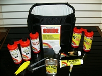 Pro's Choice Technician Spotting Kit # 4020
