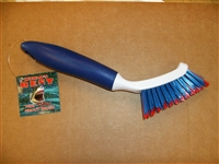 Mini Shark Grout Brush