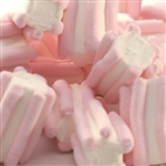 STRIPED MARSHMALLOWS 1kg