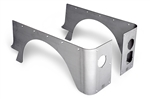 CJ-7 Rear Crusher Corners (Aluminum)