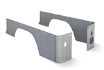 CJ-8 Crusher Corners - Stock (Steel)